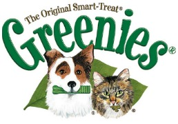 Greenies :