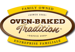 Oven Baked :